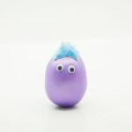 Metallic Purple ImagiMate Sky Hair