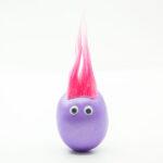 Metallic Purple ImagiMate Pink Hair