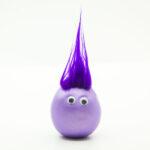 Metallic Purple ImagiMate Purple Hair