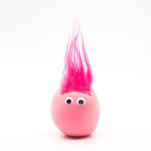 Pink ImagiMate Fuchsia Hair