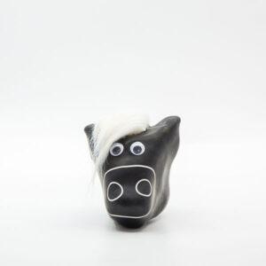 Snout ImagiMate Black Horse