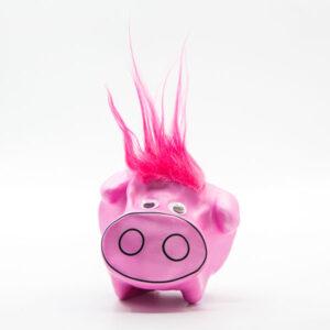 Snout ImagiMate Pink Pig