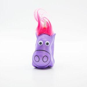 Snout ImagiMate Purple Unicorn