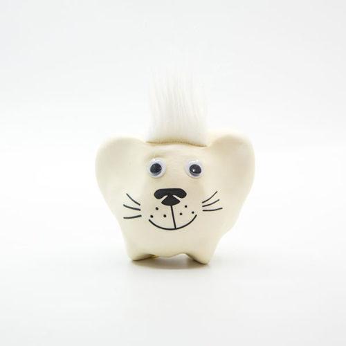 Whiskers Pearl ImagiMate Polar Bear Shop